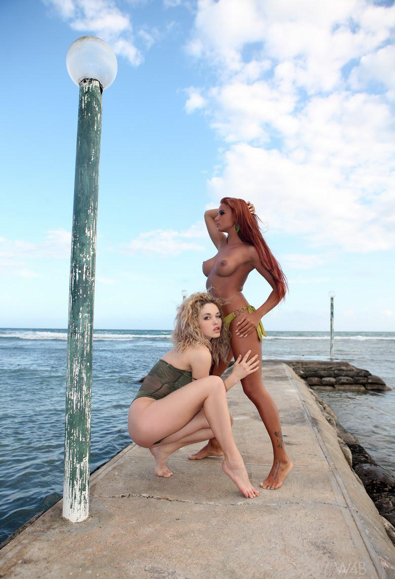 Dos hermanas in 15 photos from Watch 4 Beauty picture 5