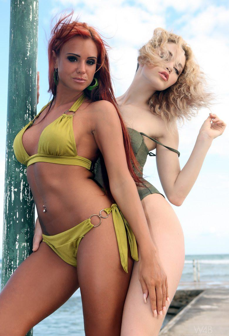 Dos hermanas in 15 photos from Watch 4 Beauty picture 4