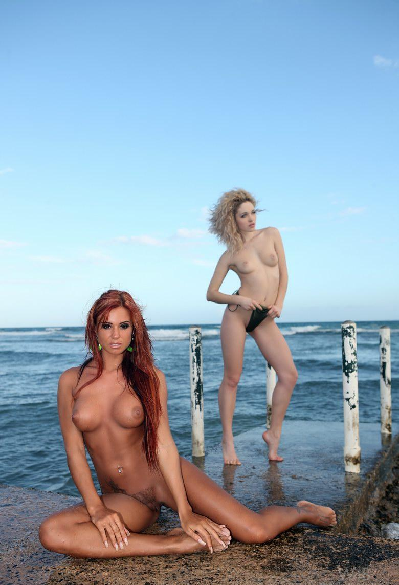 Dos hermanas in 15 photos from Watch 4 Beauty picture 9