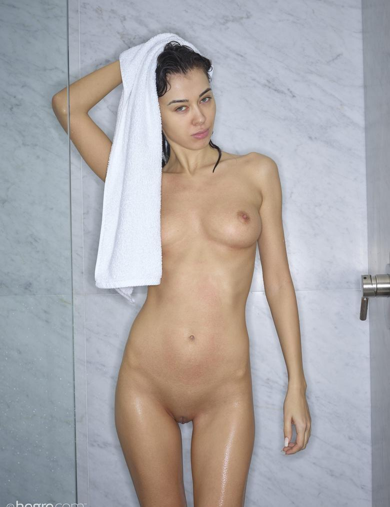 Nicolette in The Naked Truth in 15 photos from Hegre-Art picture 14