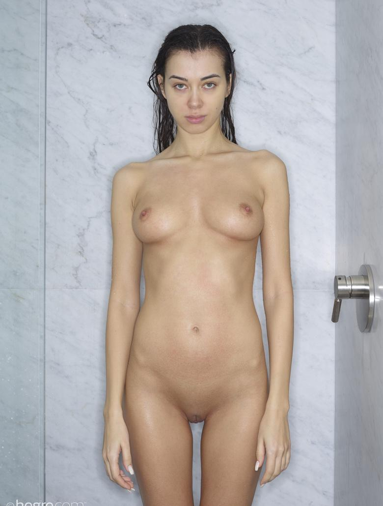 Nicolette in The Naked Truth in 15 photos from Hegre-Art picture 15