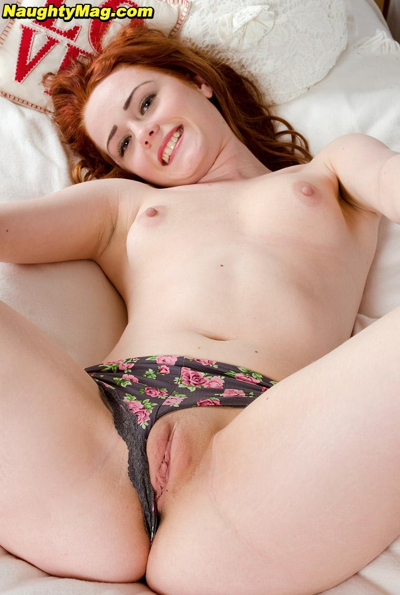 british redhead ella admires to get manhandled picture 16