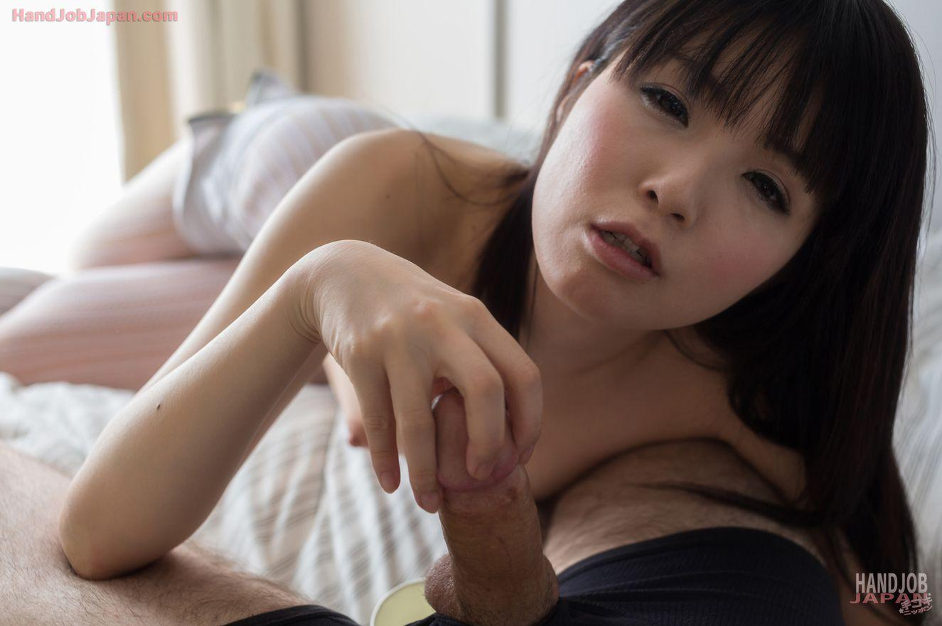 Handjob Japan Sena Sakura photo 14