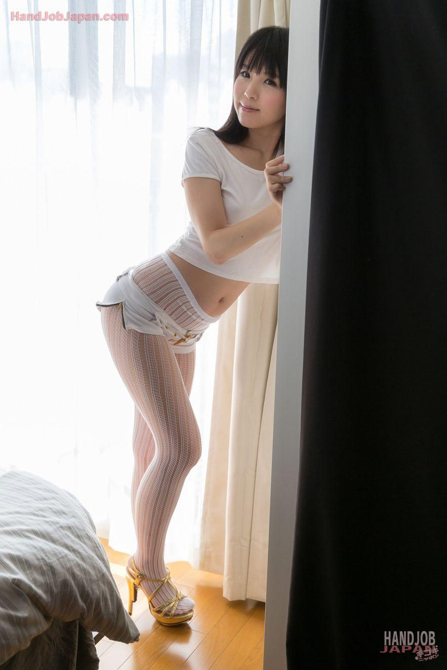 Handjob Japan Sena Sakura photo 4