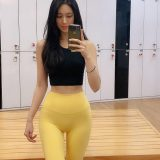 japanese selfie girl with perfect body doing some cameltoe selfies picture 7