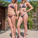 two show-happy british women publish their sharp tits without bra picture 5