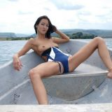 i would also like to row with this slim asian woman picture 3