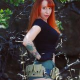 two redheads making stunning selfies of their butts picture 8