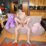 she is not the first girl to be deflowered by her teddybear picture 15