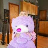 she is not the first girl to be deflowered by her teddybear picture 9
