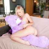 she is not the first girl to be deflowered by her teddybear picture 10