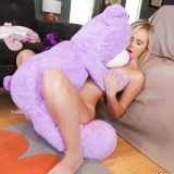 she is not the first girl to be deflowered by her teddybear picture 7