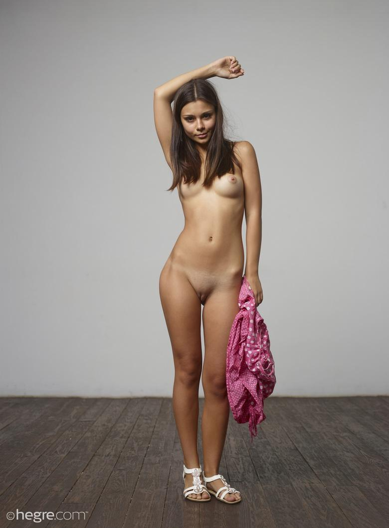 Venus in Private Portraits in 15 photos from Hegre-Art photo 5