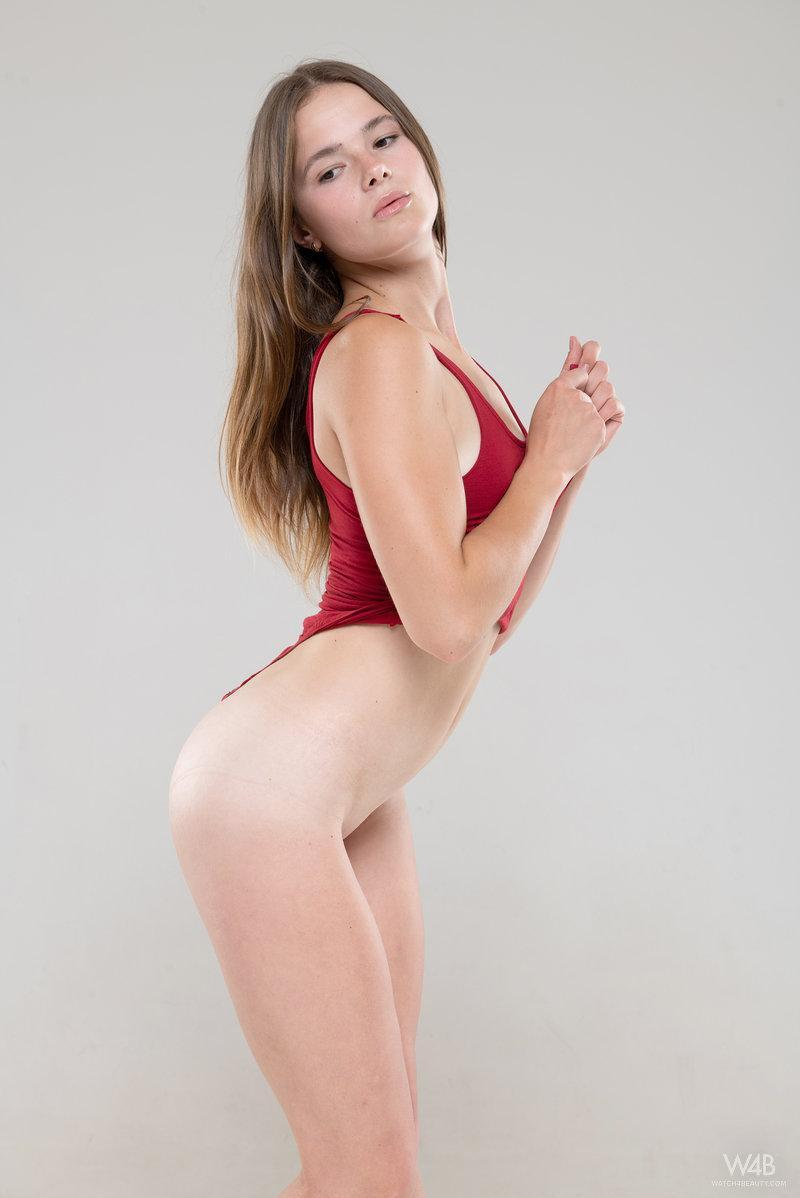 Harley Queen in Casting | Coed Cherry photo 5
